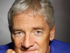 James Dyson lässt nicht nur Staubsauger, Raumlüfter sowie Haar- und Handtrockner bauen, er ist auch Querdenker aus Prinzip.