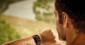 Die neuen Fitness-Tracker von Soehnle motivieren zu mehr Bewegung.