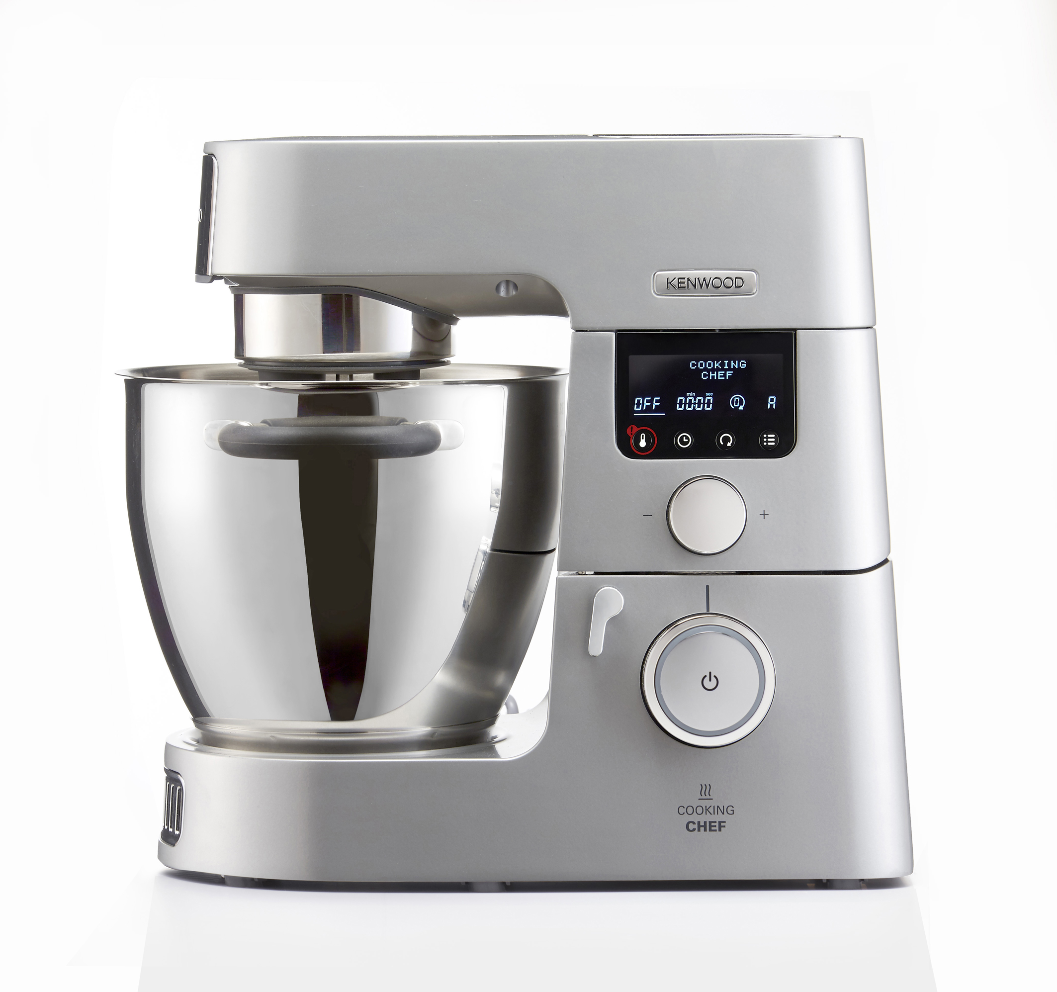 Kenwood Kuchenmaschine Kc09040s Cooking Chef Gourmet