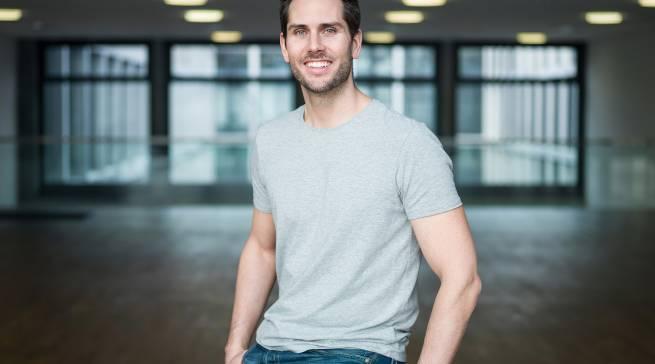 Florian Teuteberg ist CEO und Gründer der Digitec Galaxus AG.