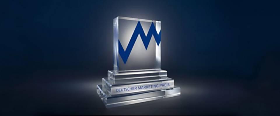 Deutscher Marketing Preis 2017 geht an Thermomix.