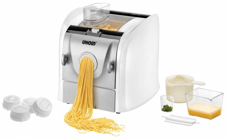 Unold Nudelmeister Pasta für selbst gemachte Pasta.