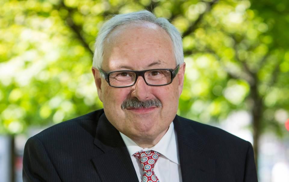 ZVEI-Präsident Michael Ziesemer: Digitalisierung muss Top-Thema sein.