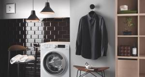 Sie schonen die Wäsche und sind dabei absolut zuverlässig in der Fleckenentfernung bei nur 40 Grad: Bauknecht BK 1000 Waschmaschinen.