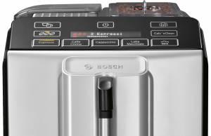 Der Bosch Kaffeevollautomat VeroCup TIS30351DE