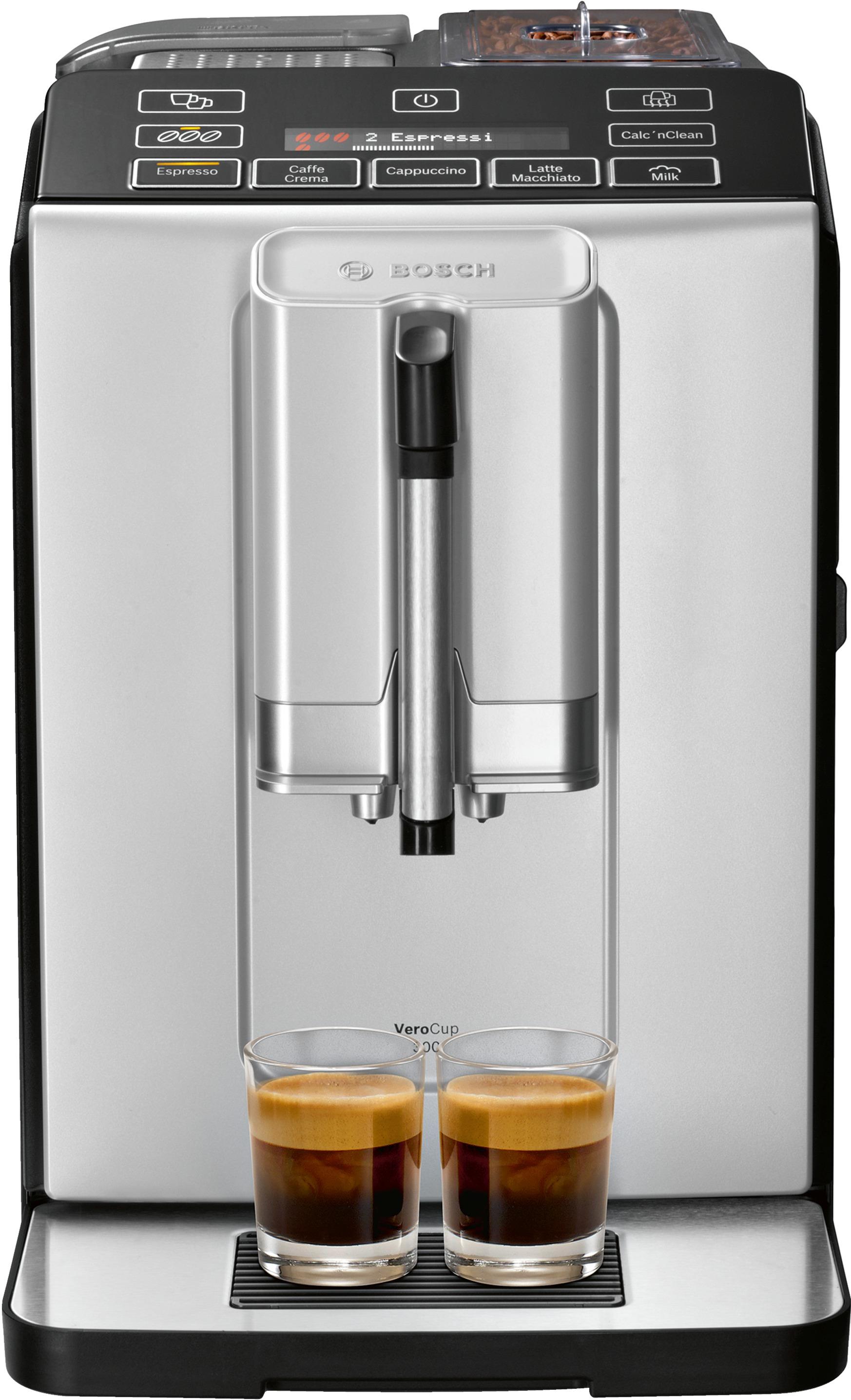 bosch kaffeevollautomat verocup tis30351de. Black Bedroom Furniture Sets. Home Design Ideas