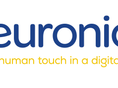 Neues euronics Logo