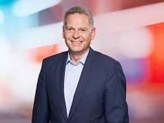 """""""Wir haben unsere Umsatzziele für das Geschäftsjahr 2016/17 erreicht"""", Pieter Haas, CEO von Ceconomy."""
