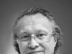 Markus Hamann verstarb am 20. Oktober während einer Dienstreise in Hongkong.