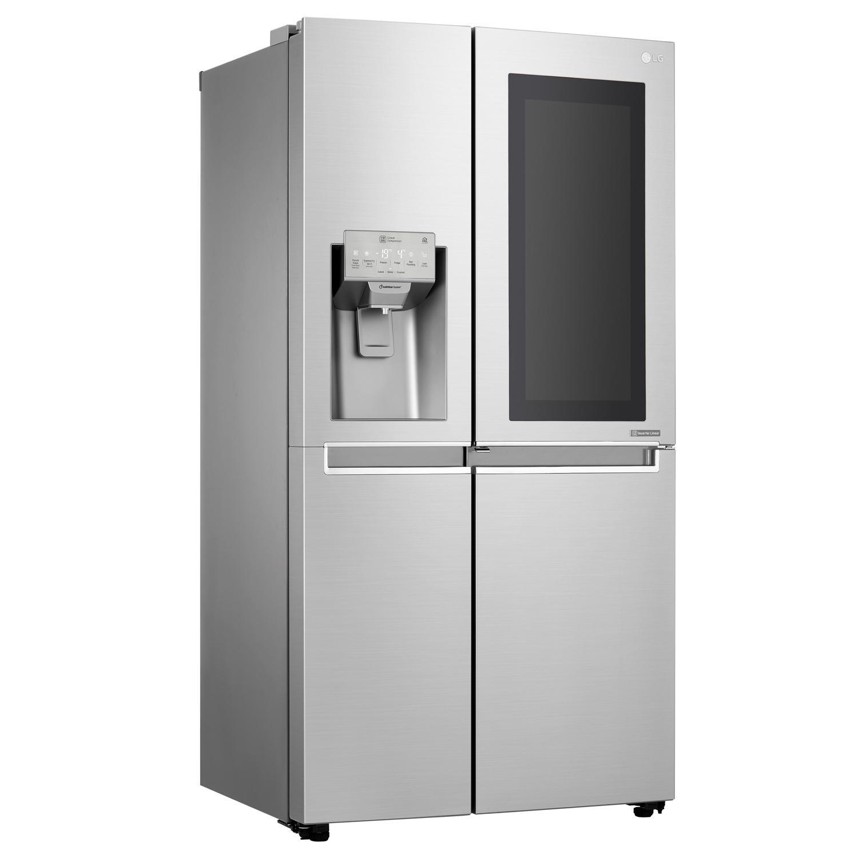 InstaView Door-in-Door Kühlschrank