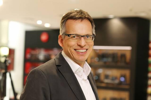 Andreas Leistenschneider