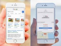 LocaFox-Verbindung: Online- und stationärer Handel.