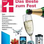 StiWa Stiftung Warentest Titelseite 12/2017