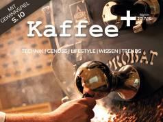 Kaffee plus 2018 Kaffeemagazin