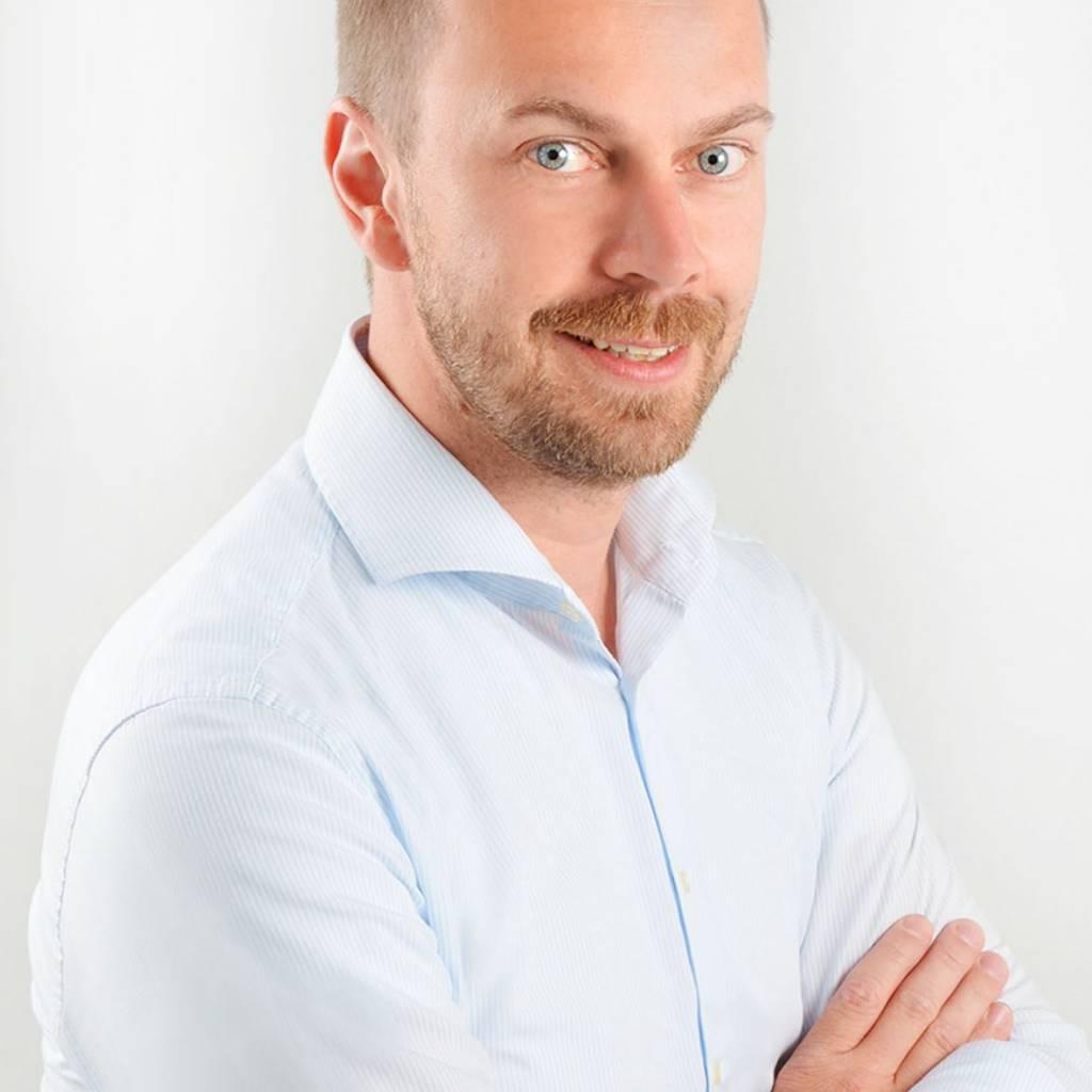 Als Head of Commercial Product Management Consumer Products verantwortet Michael Lackner insbesondere die Tischwasser-Systeme von BWT.