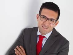 Babak Kharabi hat jetzt bei Kodi als Geschäftsführer Einkauf und Multichannel angeheuert.