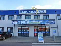 Euronics hat wieder eine Heimat in Pfullendorf.