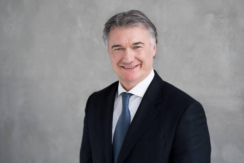 Horst Nikolaus startet am 1. März 2018 bei Jura.