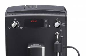 Nivona Kaffeevollautomat CafeRomatica 520 mit Aromatica System.