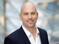 Mit Merlin Wulf installiert LG erstmals die Position des Director Marketing für Westeuropa.