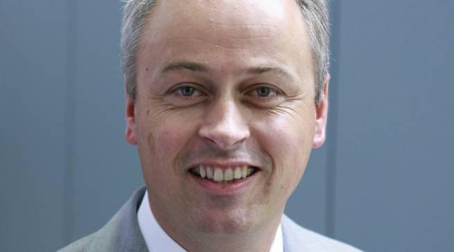 """""""Wir konzentrieren uns darauf, mit Qualität und Service im Handel auch morgen noch Geld zu verdienen"""", Lutz Burneleit."""