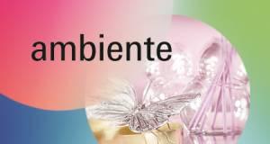 Logo Ambiente 2018