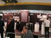 Die Spectrum Brands Marken Remington und Russell Hobbs auf der HEPT 2017 in Nürnberg.