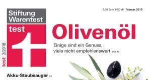 Ein kollektives Debakel: In der Februar-Ausgabe testete die Stiftung Warentest Akkusauger.