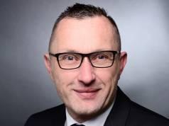 Kommt von Gorenje zu expert nach Hannover: Heinz-Peter Zerwas.