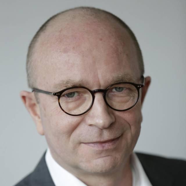 Olaf Kohlbrück, Chefredakteur e-tailment