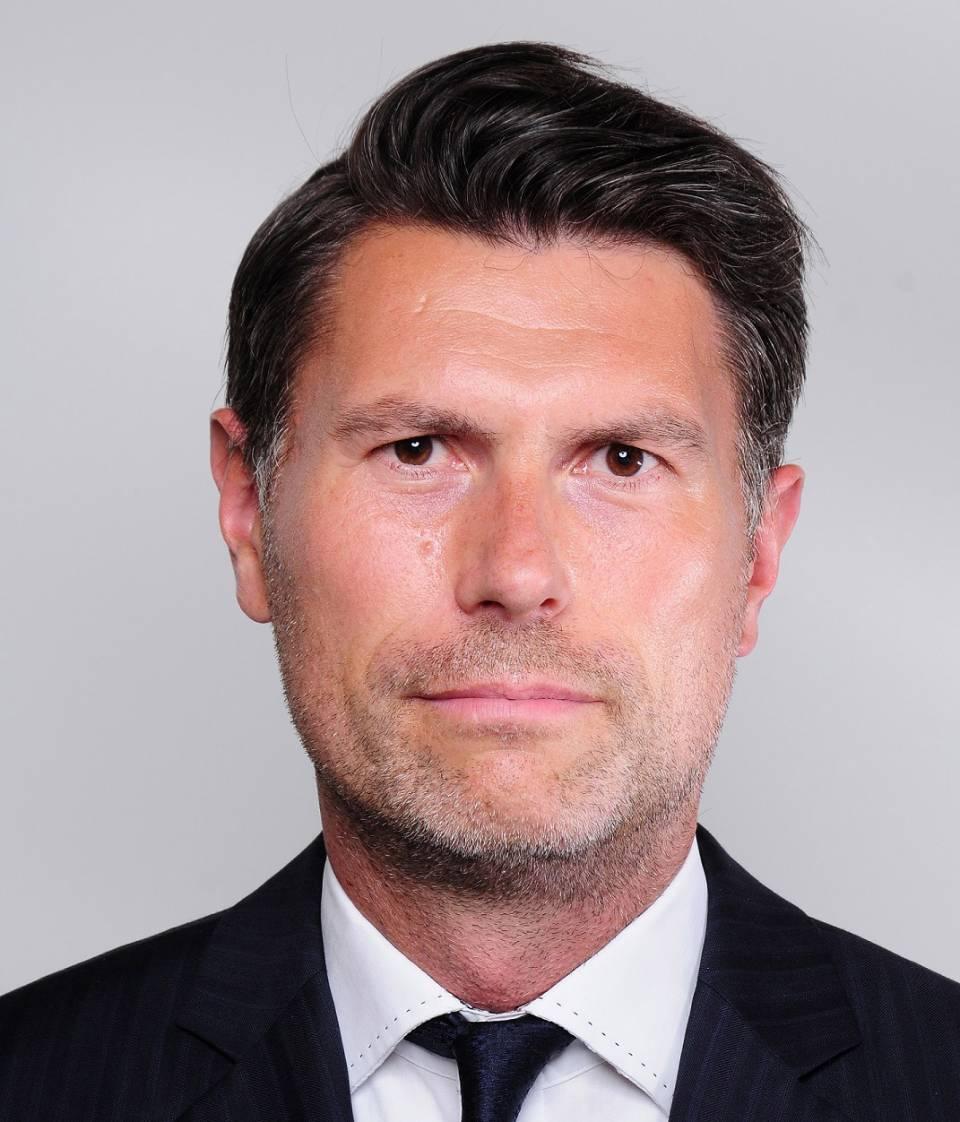 Zog für die WMF Group eine äußerst positive Ambiente-Bilanz: Martin Ludwig.