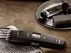 Panasonic Bartschneider ER-GB96 für die Vollbart-Rasur.