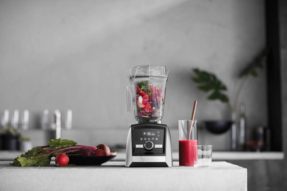 Top-Performance in der Küche: Hochleistungsmixer von Vitamix.