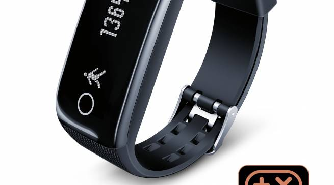 Beurer Aktivitätssensor AS 87 Bluetooth