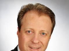 Axel Schröder ist seit Jahresbeginn Key Account Manager für Kunden im Elektrofachhandel.