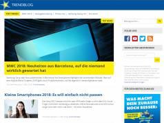 Erfolgreicher Unternehmensblog: Euronics.