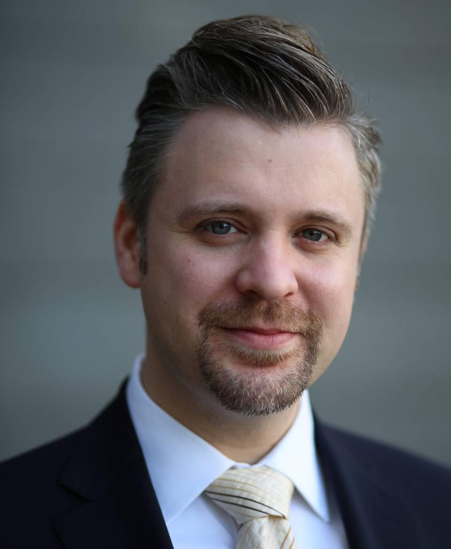 Volker Irle ist Nachfolger von Kirk Mangels bei der AMK in Mannheim.