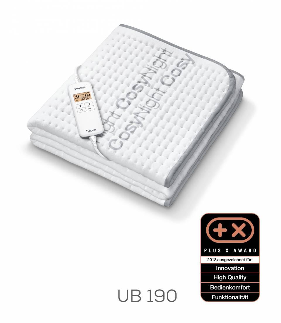 Komfort-Wärmeunterbett UB 190 CosyNight