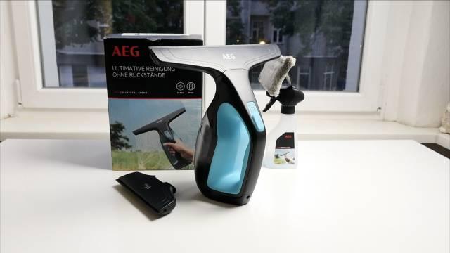 AEG Fensterreiniger WX7