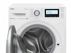 Amica Waschmaschine DreamWash WA 484 111 W mit SteamTouch.