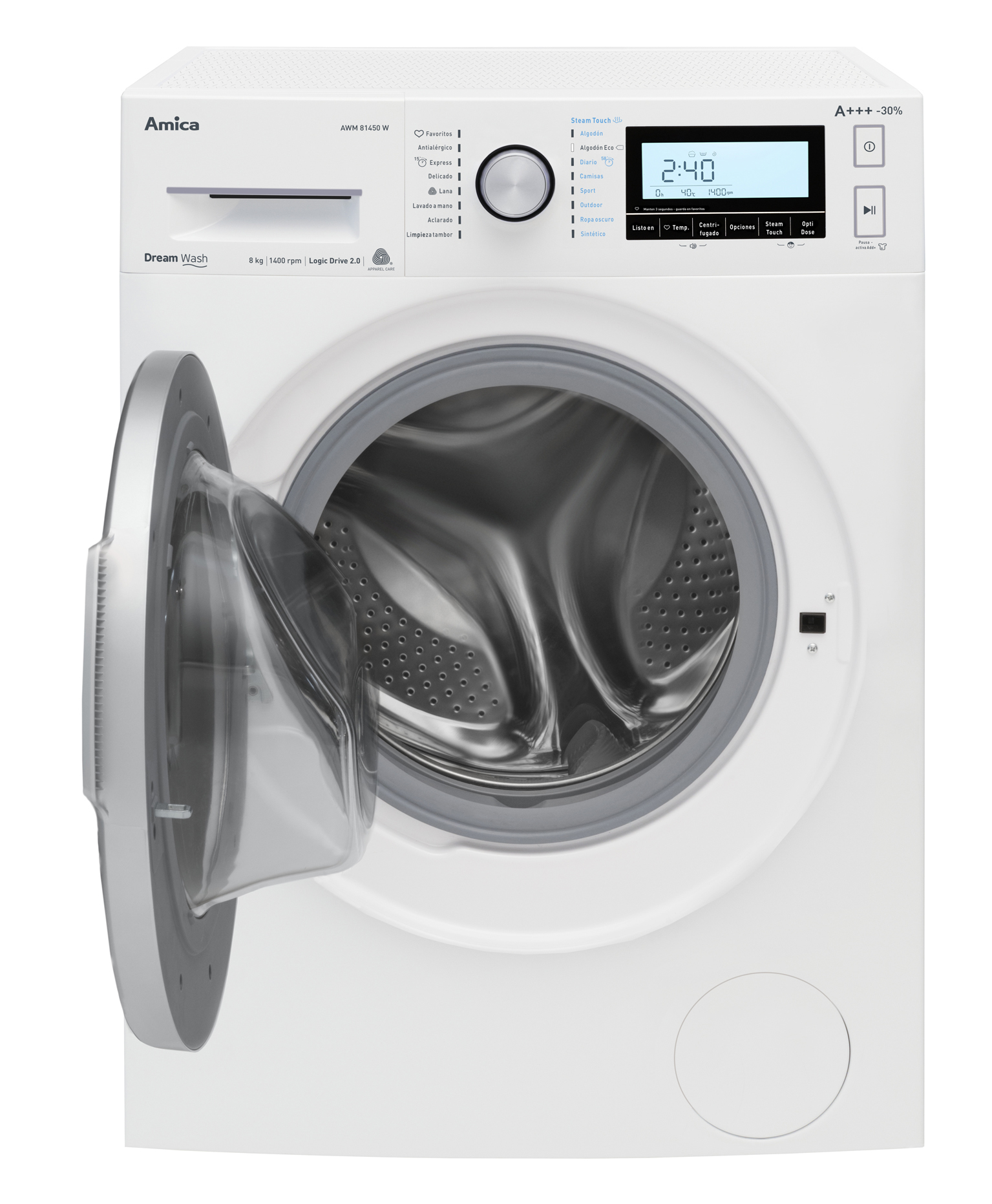 schnellprogramm waschmaschine