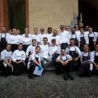 Botturas Organisation Food for Soul engagiert sich zusammen mit Grundig gegen Lebensmittelverschwendung.
