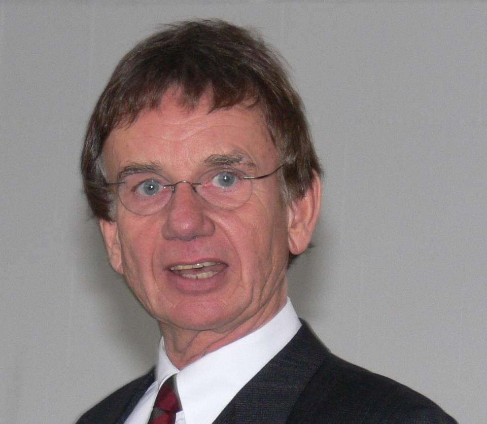 Günther Cloer