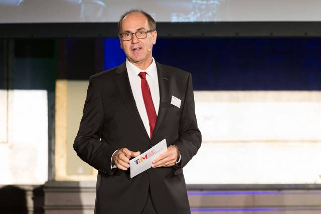"René Efler, Chefredakteur ""markt intern Elektro-Fachhandel"""