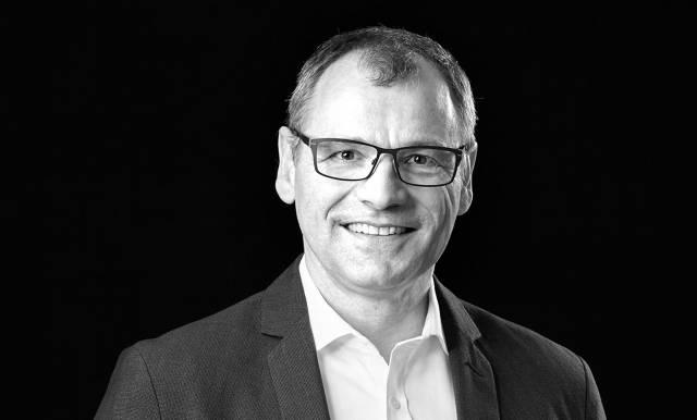 Matthias Hauser übernimmt im Gaggenau Außendienst den Südwesten.
