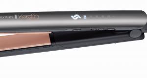 Testsieger: Keratin Protect Haarglätter S8598 von Remington.