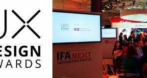 UX Design Awards: Anmeldefrist bis 20. April verlängert!