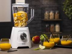 Krups Standmixer Blendforce mit Smart-Lock-System.