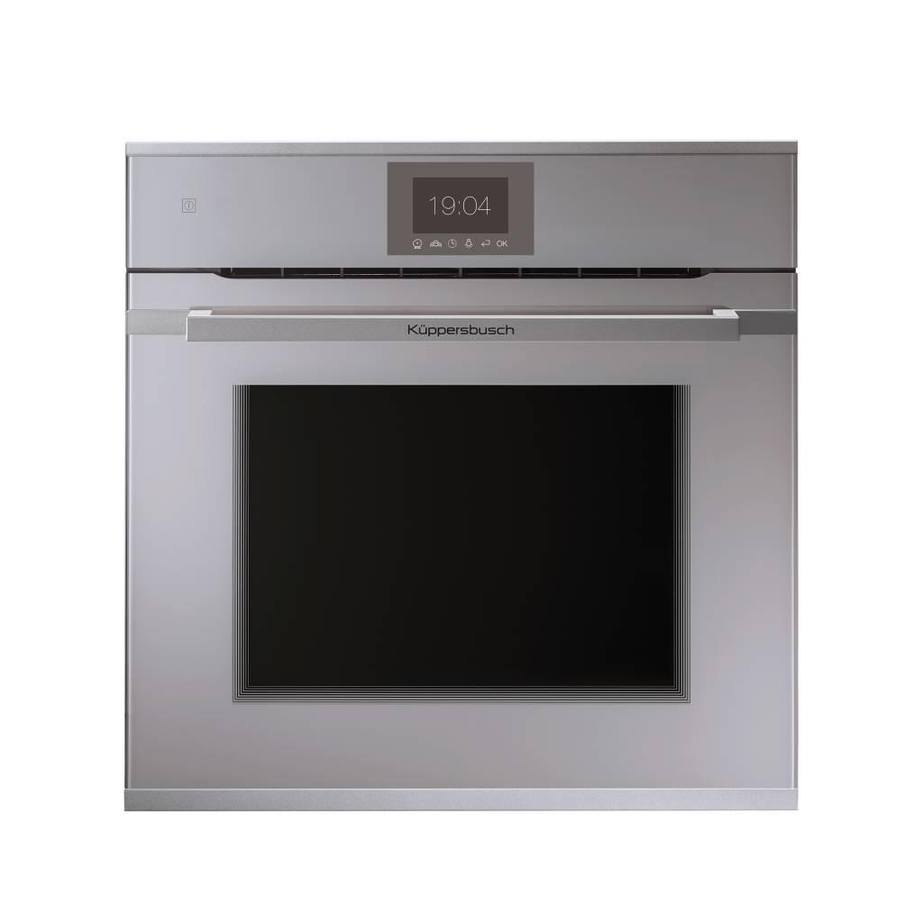 Prämiert: Backofen B 6550.0 aus der Shade of Grey-Serie von Küppersbusch.