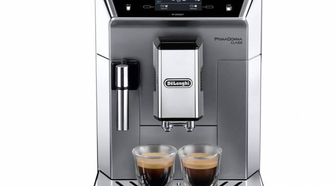Wachstumstreiber 2017: Kaffee-Vollautomaten